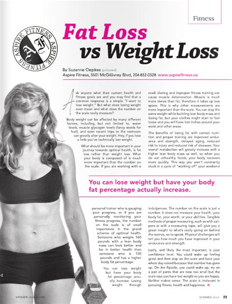 weight loss magazines picture 7