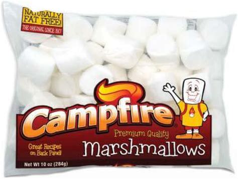 campfire marshmallows picture 5