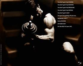 fitness wallpaper picture 12