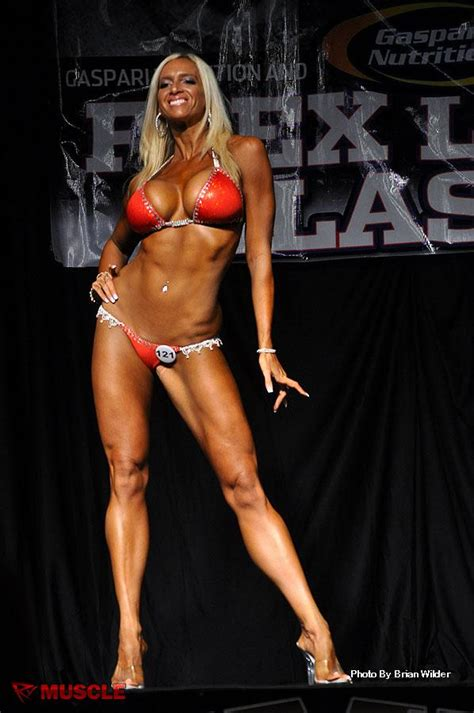 fitness & muscle picture 5