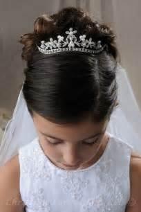 communion hair picture 10
