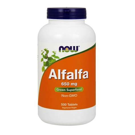 alfalfa powder supplement for eyes picture 6