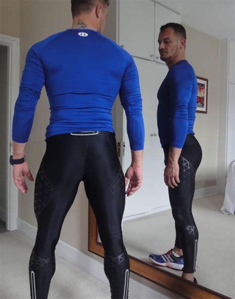 skin tight spandex bodywear picture 7