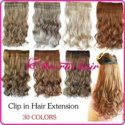 caucasian hair extensions picture 10