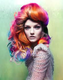 crazy colored hair pictures picture 10