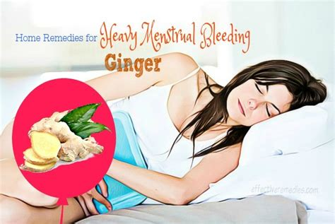 natural remedy to stop bleeding during periods picture 9