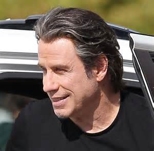 John travolta hair replacement picture 3