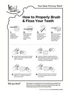 teaching toddlers how to brush their teeth picture 1