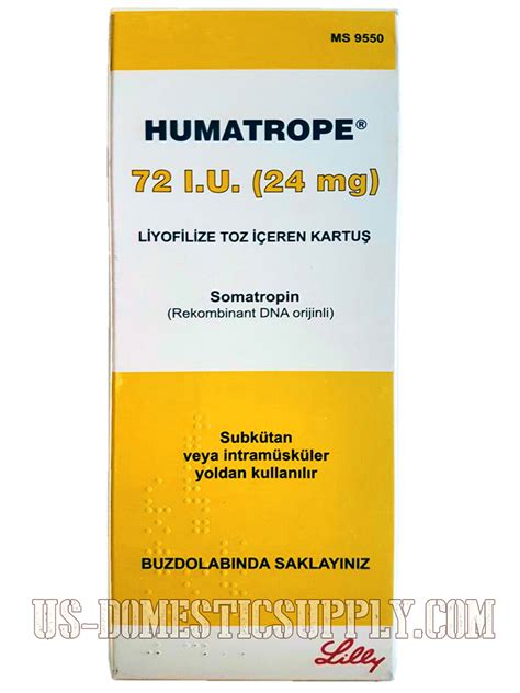 humantrope belgian growth hormone picture 10