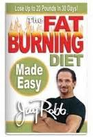 the fat burning diet made easy jay robb picture 1