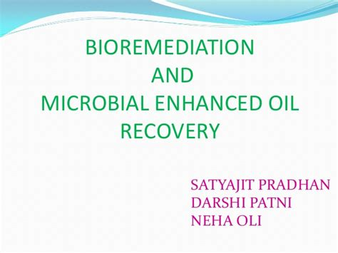 what is microbial enhanced oil recovery picture 14