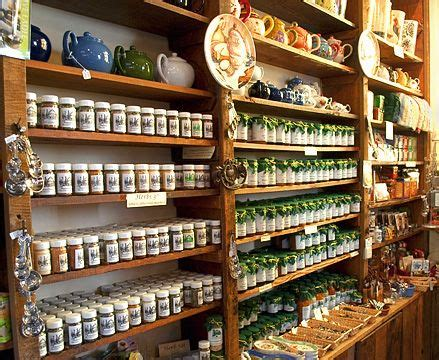 herbal shops picture 9
