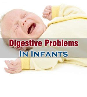digestion problems in infants picture 1