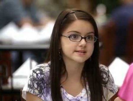 alex modern family breast implants picture 7