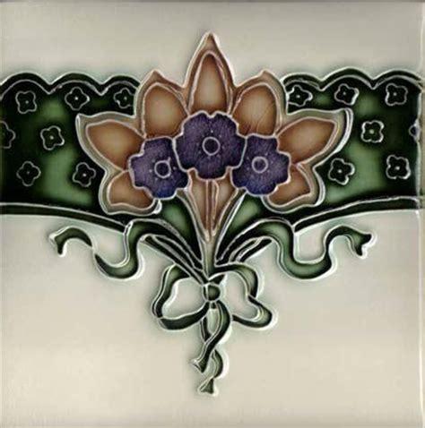 Art Nouveau Tile Designs rapidshare picture 10