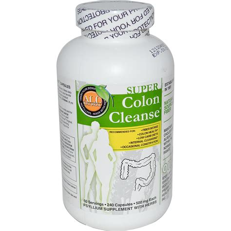colon cleanse is a product that claims to picture 2