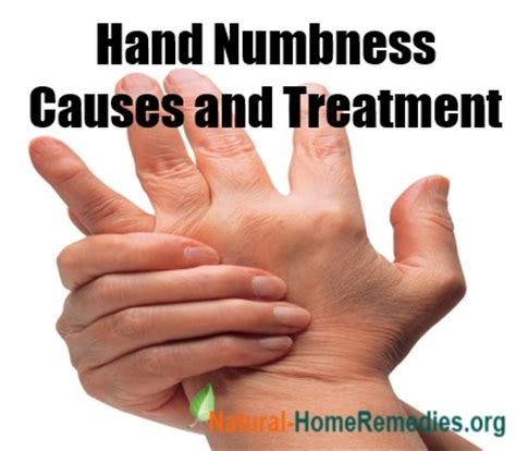 health numbness in hands picture 3