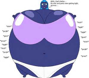 breast expansion aqua girl picture 2