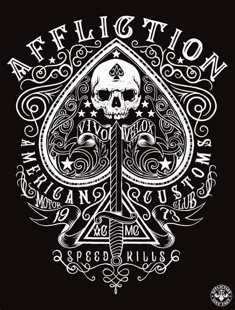 affliction picture 10