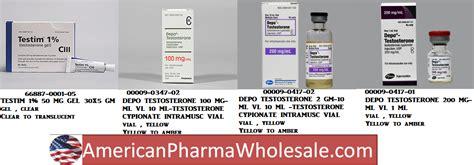 testosterone troche ndc picture 1