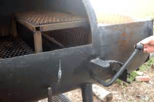 smoke stack bar-b-que picture 15