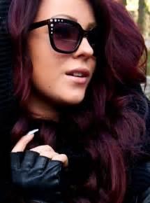 beauty hair dye picture 10