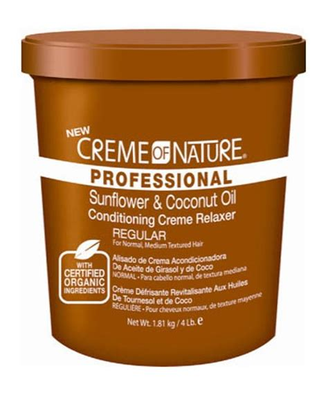 coconut cream natural relaxer picture 5