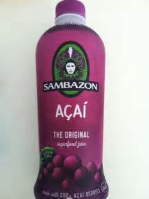 sambazon acai picture 1