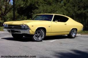 69 chevelle muscle car pictures picture 10