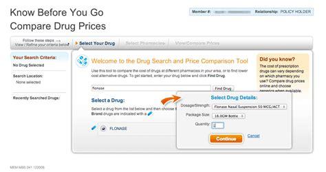compare prescription drug prices picture 2