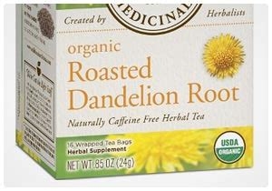 does dandelion tea reduce belly fat picture 7