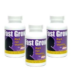 African american hair grow products picture 1