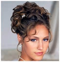 bridesmaid hair updos picture 9