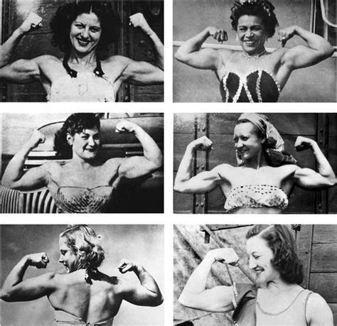 women muscles bodybuilders and wrestlers their shows of picture 4