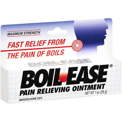 antibiotic ointment for prevention of boils in the picture 3