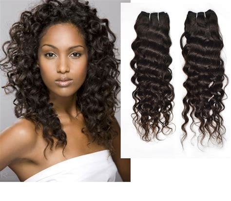 remy hair weave picture 1