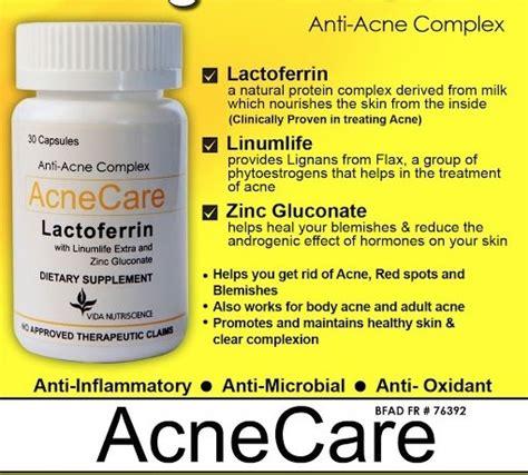 acne care lactoferrin picture 2