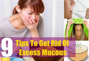 what herbal product help rid the sinus of green mucous picture 7