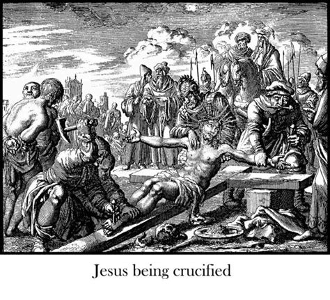 women being crucified picture 19
