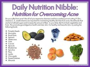 foods that heal acne picture 6