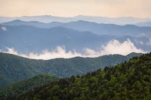 smoke mountain picture 2