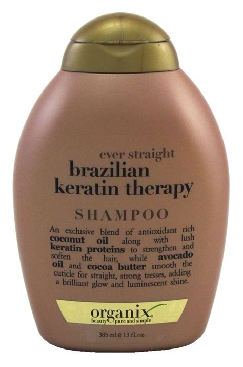 is a brazilian keratin treatment good for aging picture 1