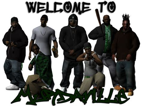 grove street rank 5 skin name picture 2