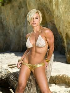 kris clark muscle picture 14
