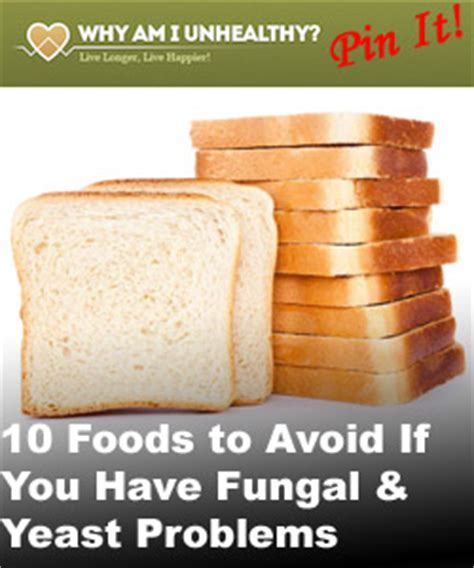 yeast foods to avoid picture 10