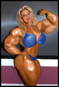 female huge muscles growth e galleries/ picture 7