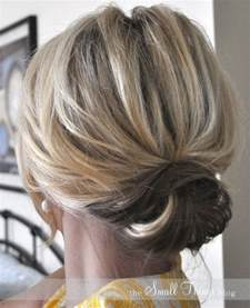 easy hair updos picture 2