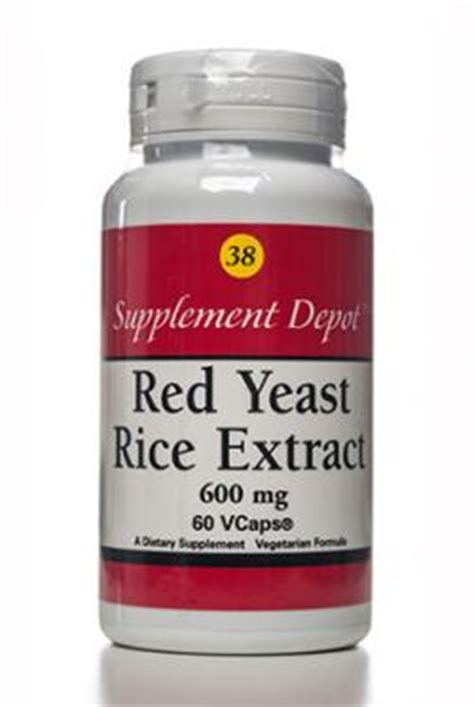 red yeast rice extract picture 15