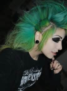 pictures of punk hair picture 13