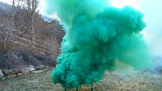 smoke grenade with pin picture 1